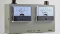 AWK-105_Analog_Voltmeter_Clock
