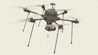 CyPhy PARC Drone