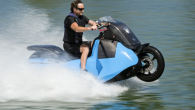 Gibbs Biski Motorcycle Jetski