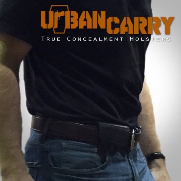 The Urban Carry Holster | GadgetKing.com