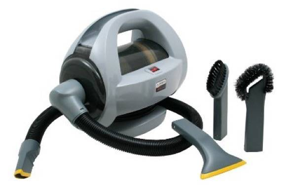Carrand 94005AS Best Vehicle Vacuum