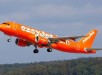 EasyJet Hybrid Airplanes