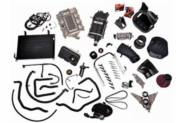 Mustang ROUSH Stage 2 Kit