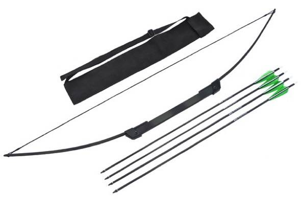 Xpectre Spectre-II Nomad Survival Bow Folds Small