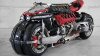Lazareth LM 847 Motorcycle