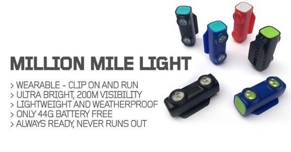 Million Mile Light
