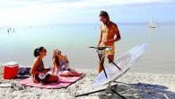 PhotonGrill Solar BBQ
