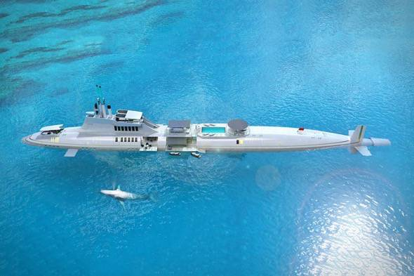 migaloo-submarine-yacht