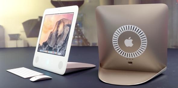 iPad Pro eMac