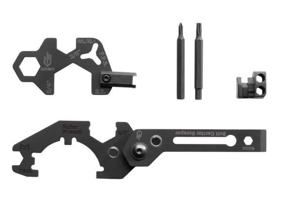 Gerber Short Stack AR-15 Maintenance Tool 3