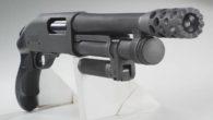 Serbu Super Shorty Shotgun