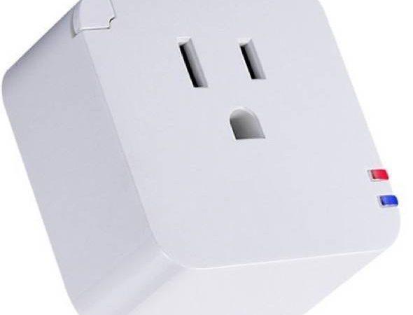 Wifi ResetPlug