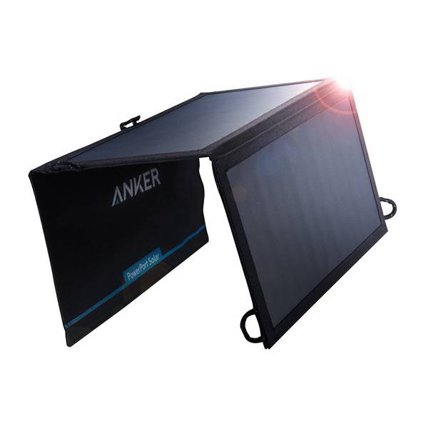 Anker 15W Solar Charger