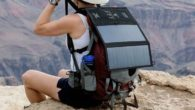 Anker 15W Solar Charger Backpack