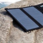 Anker 15W Solar Charger Elastic Hoops