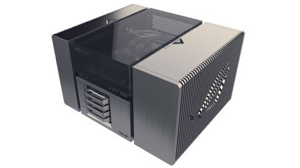Asus ROG Modular Gaming PC