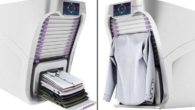 Foldimate Automatic Laundry Folding Machine