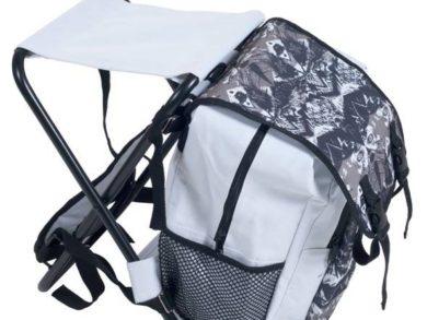 Stalwart Backpack Chair