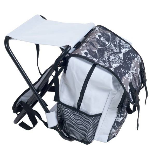 Backpack With Built In Chair Gadgetking Com