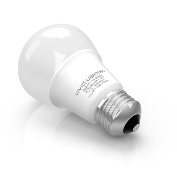 Vivid Lighting LED Light Bulb