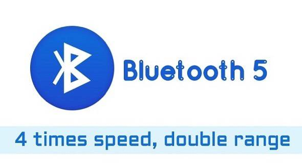 Bluetooth 5.0 whats new