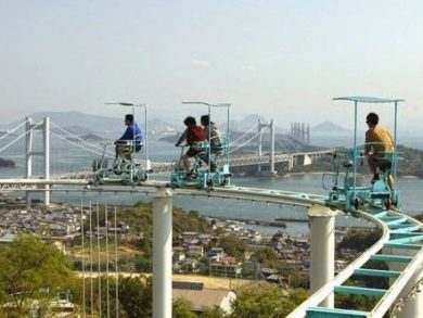 skycycle-Pedal-Powered-Roller-Coaster