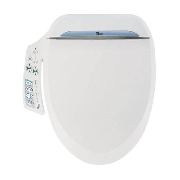Go Ahead And Treat Yourself Bio Bidet Toilet Upgrade