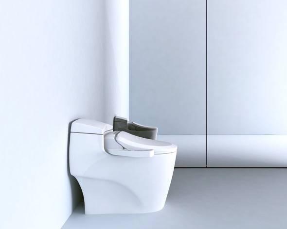 BB-600 Toilet Seat