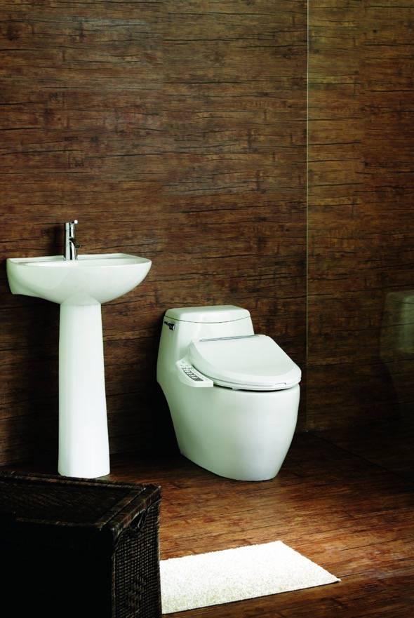 Bio Bidet Toilet Seat Upgrade