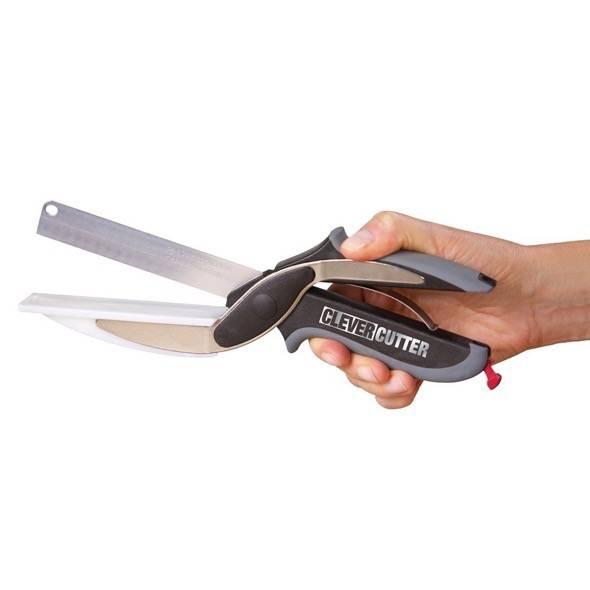 Clever Cutter Scissors
