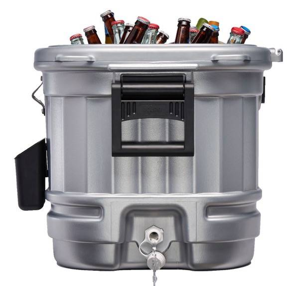 Igloo Party Bar Cooler Threaded Drain Plug