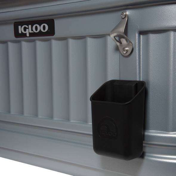 Igloo Party Bar Cooler With Bottle Opener