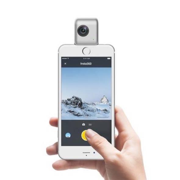 Insta360-Nano-360-Camera