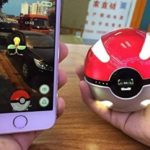 Pokemon Go Battery Ball 2