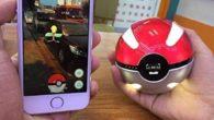 Pokemon Go Battery Ball 2