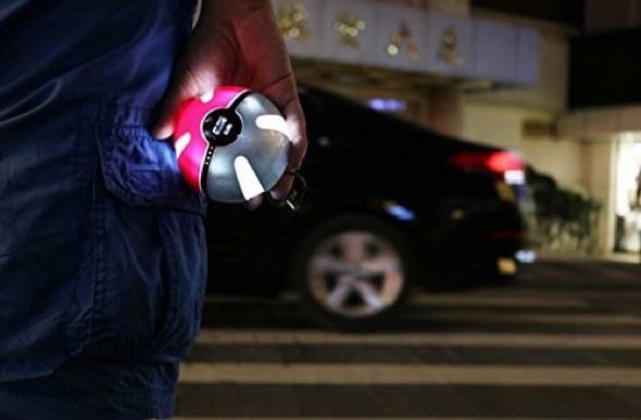 Pokemon Go Battery Ball 3