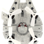 Propel Star Wars Battle Quad Falcon