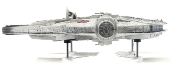 Propel Star Wars Battle Quad Millennium Falcon