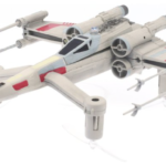 Propel Star Wars Battle Quad T-65 X-Wing