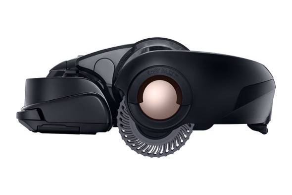 Samsung SR2AK9350U Turbo Powerbot Vacuum 1