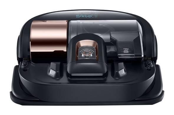 Samsung SR2AK9350U Turbo Powerbot Vacuum 4