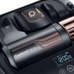 Samsung SR2AK9350U Turbo Powerbot Vacuum 5