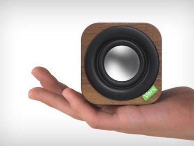 Vers Audio 1Q Bluetooth Speaker