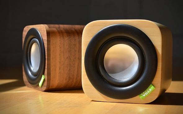 Vers Audio 1Q Bluetooth Speakers