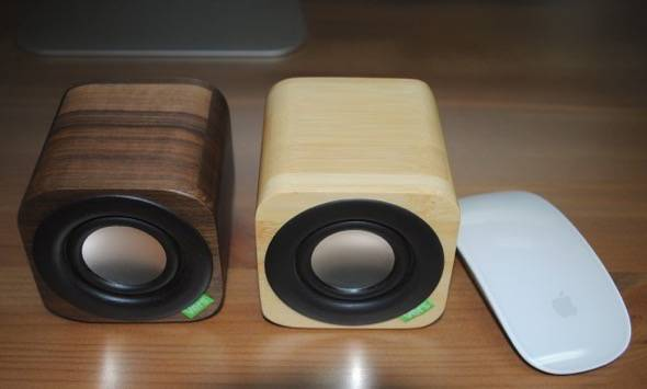 Vers Audio 1Q Speakers