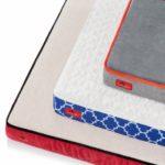 Brindle Waterproof Designer Memory Foam Pet Bed 2