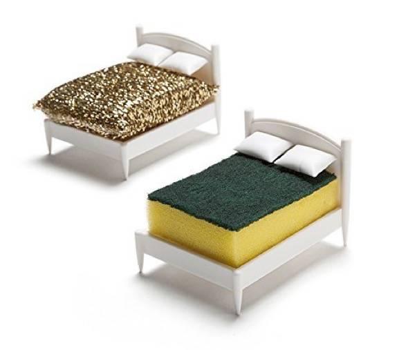 Clean Dreams Tiny Bed Kitchen Sponge Holder 4