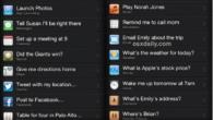 Full list of Siri Commands