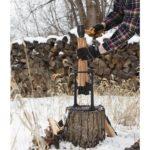 Kindling Cracker Log Splitter 4