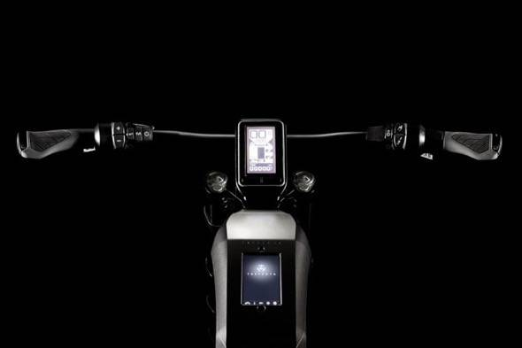 Trefecta DRT Electric Bike 2